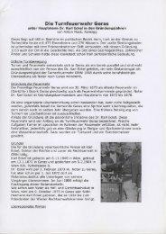 siehe Details - Feuerwehrhistoriker