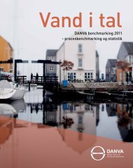 VAND I tAl - Esbjerg Forsyning A/S