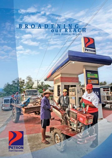 2009 Annual Report - Petron