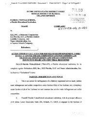 Case 6:11-cv-00831-GAP-KRS Document 1 Filed 05/18/11 Page 1 ...