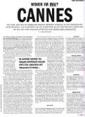 CANNES Der City Guide zum Filmfest In: blond - Filmjournalist.de - Page 2