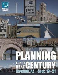 Downtown Walking Tour - Arizona Planning Association