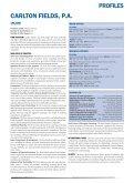 Carlton Fields - Page 7