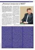 Instytut Fizyki Technicznej/WydziaÃ…Â' Nowych Technologii i Chemii WAT - Page 5