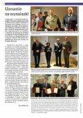 Instytut Fizyki Technicznej/WydziaÃ…Â' Nowych Technologii i Chemii WAT - Page 6