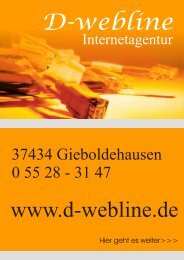 d-webline