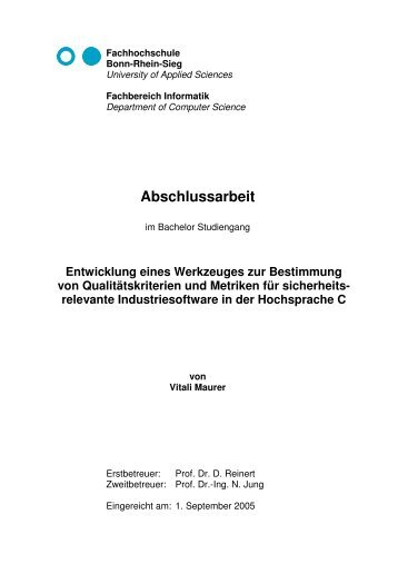 Leitfaden F R Lehrbeauftragte Hochschule Bonn Rhein Sieg
