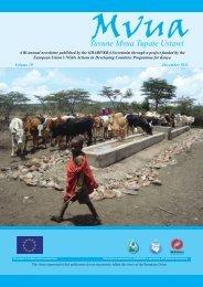 December 2011_Mvua Issue 19 - gharp