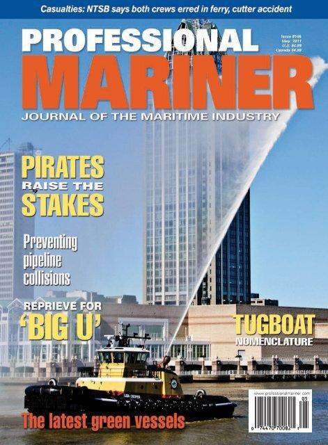 SS United States - Navigator Publishing