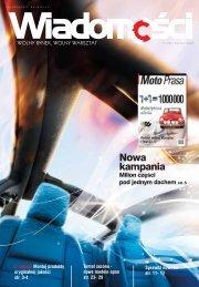 Wiadomości 26/2008 - Inter Cars SA