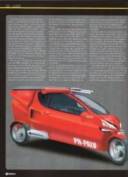 2007-05 Top Gear: Pal-V - Spark design & innovation