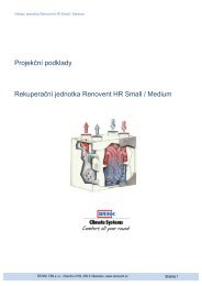 Projekt Renovent HR - Åtorc