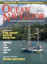 May/June 2012 Issue No. 202 - Navigator Publishing