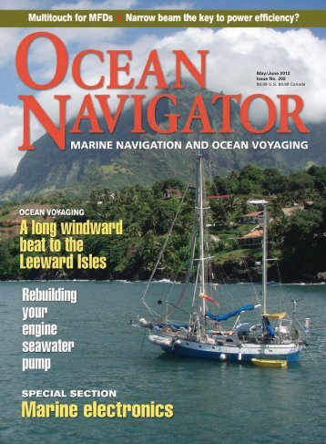 May/June 2012 Issue No. 202 - Navigator Publishing