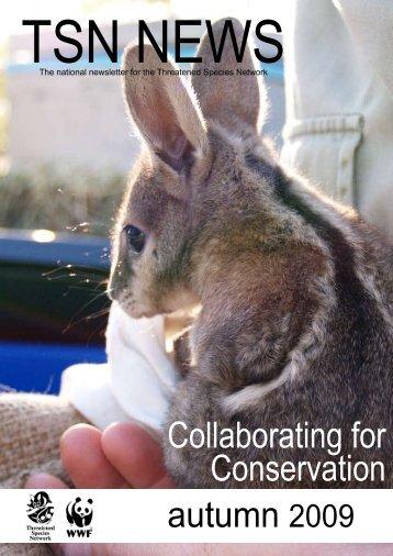 TSN News - wwf - Australia