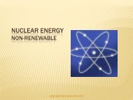 Nuclear Energy - the engineering resource