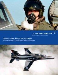 Military Flying Training System (MFTS ... - Lockheed Martin
