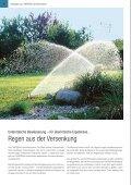 Aus-Zeit! - Der Gärtner GmbH - Seite 6