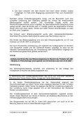 Niederschrift Nr. 5/2007 - Mutters - Page 4