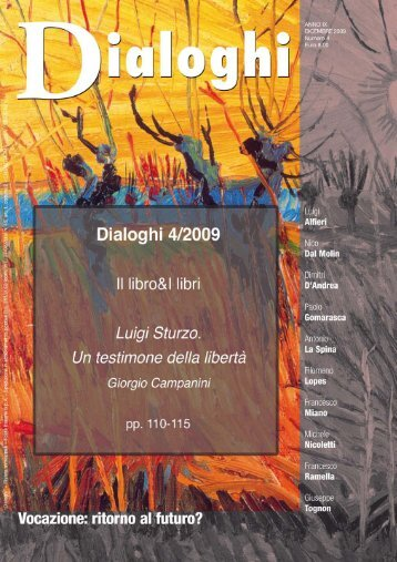 Visualizza il documento originale - Dedalo