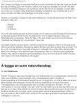 Naturvitenskapens grunnlag og begrensning. Del 1. - Origo Norge - Page 6