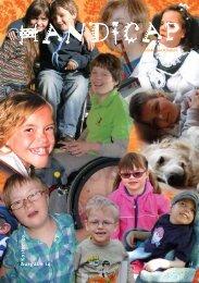 Ausgabe 14 K ostenlos - Handicap