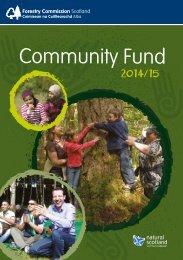 community-fund-leaflet