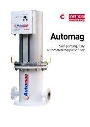 Automag - Eclipse Magnetics