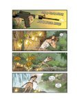 Tomb Raider Comic 1-6 End - Page 4