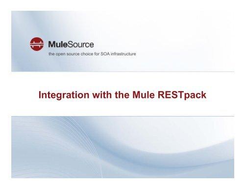 Download the PDF - MuleSoft