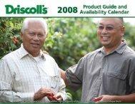 Al Amorao, left, (40 years) and Larry Kodama ... - Driscoll's Berries