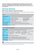 Vivotek VAST Quick Installation Guide - Use-IP - Page 3