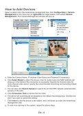 Vivotek VAST Quick Installation Guide - Use-IP - Page 7