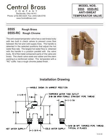 0555 - Central Brass