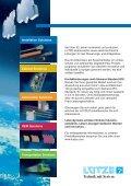 Konfektionierung nach Standard Siemens 6FX - Lutze, Inc. - Seite 3