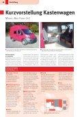 Camp Magazin 24 - Behl Mobile - Seite 2