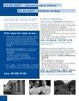 Une nouvelle` rubrique Een nieuwe rubriek Dimanche ... - Koekelberg - Page 2