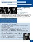 Une nouvelle` rubrique Een nieuwe rubriek Dimanche ... - Koekelberg - Page 7