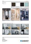 GEBERIT MONOLITH SANITEETTIMODUULIT RT 38317 - Page 4