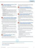 Silverpop's Pre-Holiday Email Marketing Checklist - Page 2