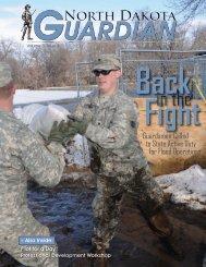 2010 Flood Operations - North Dakota National Guard - U.S. Army