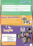 Das christliche Magazin für Kinder – mit Spass und Tiefgang! - Seite 6