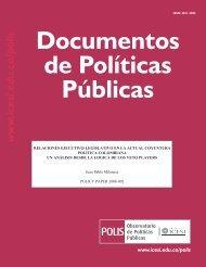documento de politicas publicas 2008-002