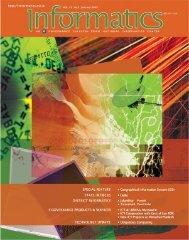 January 2005 - Informatics