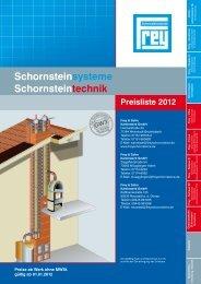 Frey und Sohn Kaminwerke GmbH
