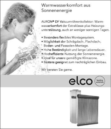 Untitled - ELCO Heating solutions