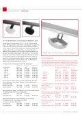 flexibility more space Medline shelf SYSTEM - Karl Heck GmbH - Seite 4