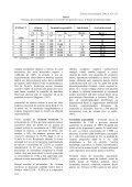 Efectul acaricid al unor extracte din plante provenite din flora ... - Page 2