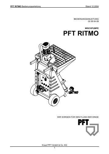 PFT RITMO