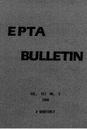 jepta 1988 07-2 - European Pentecostal Theological Association
